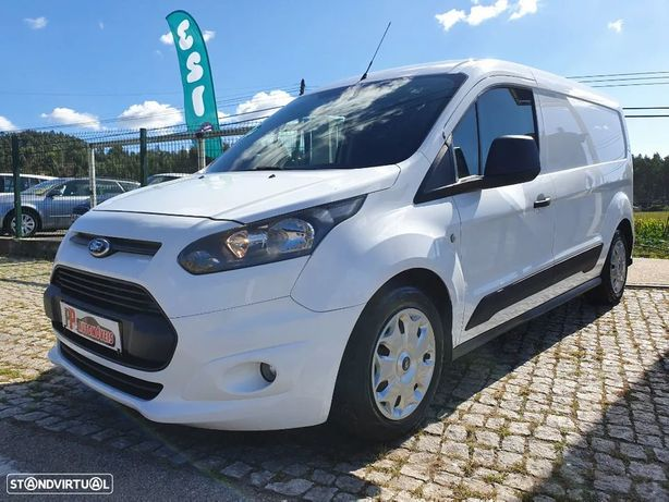 Ford Transit Connect L2 3 lugares