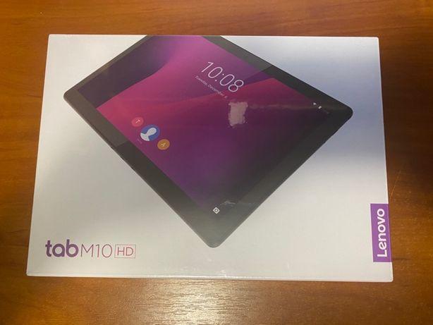 Nowy, nieużywany tablet Lenovo tabM10 HD