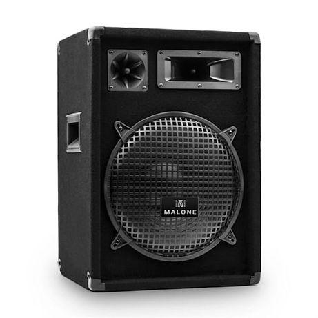 Kolumna głośnikowa subwoofer 600 W max