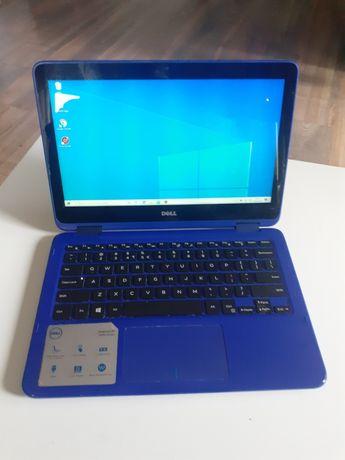 Laptop Dell Inspirion 11 1,6 GHz 2 GB RAM 32GB SSD dotykowy ekran