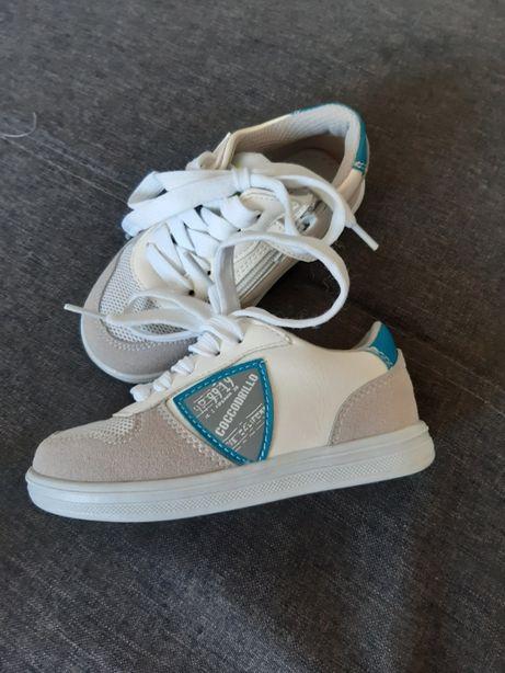 Nowe buty Coccodrillo rozm. 25