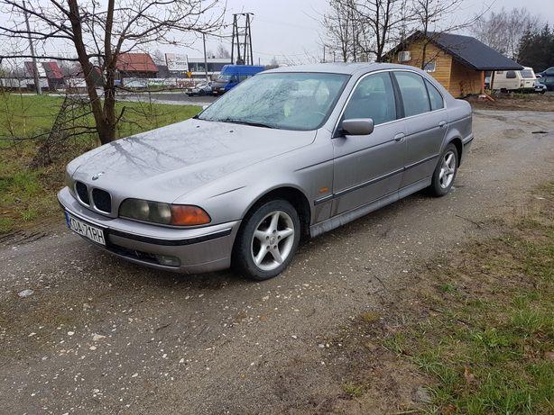 BMW E39 2.0 150km 96r