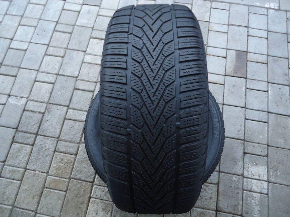 Шины зимние Semperit Speed Grip 215 55 R16 Артемовск - изображение 1