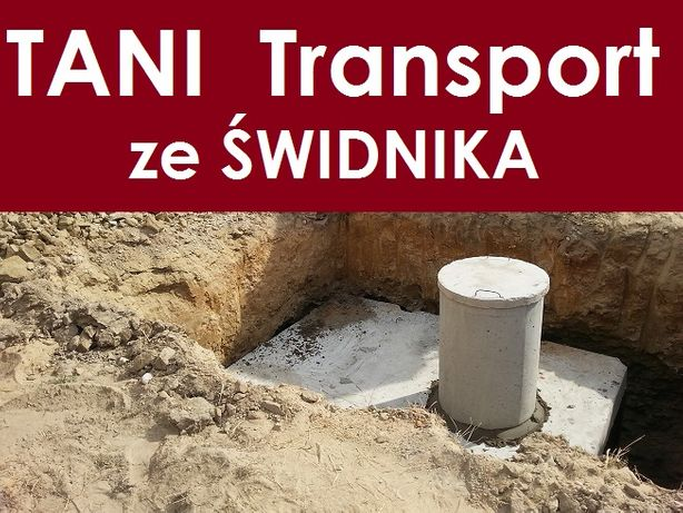 szambo 5 - 12 szamba zbiorniki studzienka zbiornik Krasnystaw okolic