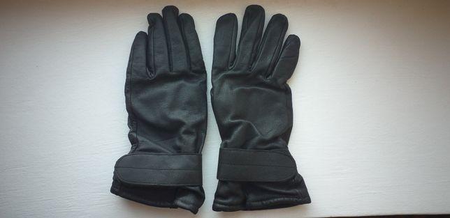 Армейские кожаные перчатки Австрия