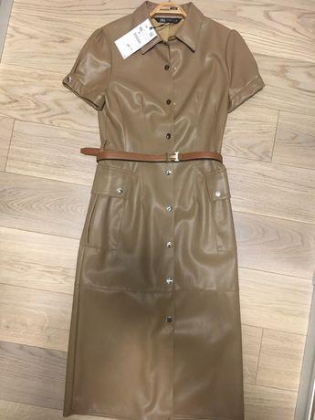 Sukienka zara XS 199