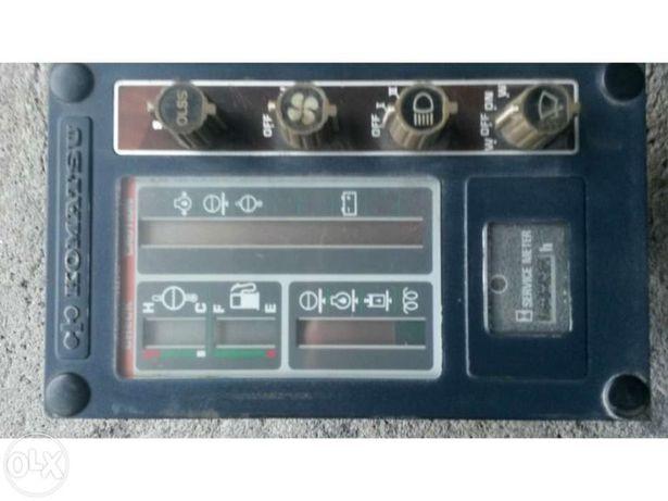 Painel instrumentos/Quadrante Komatsu PC400-3