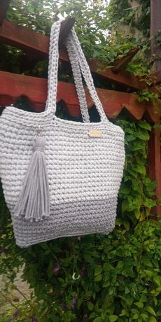 Sprzedam ręcznie robione torby