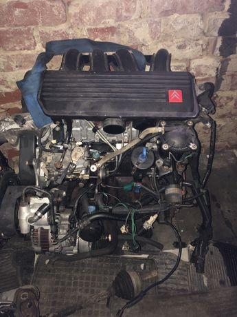Двігатєль Мотор Двигун на Ниву Сітроєн Пежо 1.9 TD і D/2.0 і 1.6 HDI