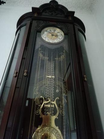 Relógio de Sala anos 80 Imaculado