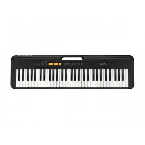 Casio CT-S100 BK keyboard 5 lat gwarancji
