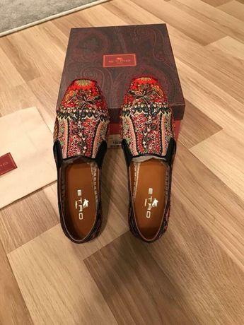 Etro взуття