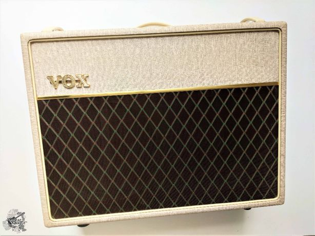 """Vox AC30 HW2 Hand-Wired 2x12"""" Guitar Combo"""