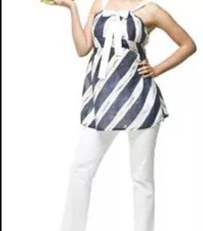 Tunika sukienka ciążowa  xs