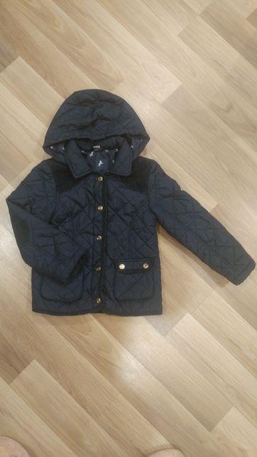 Куртка,куртка стеганая, куртка демисезонная, куртка для девочки