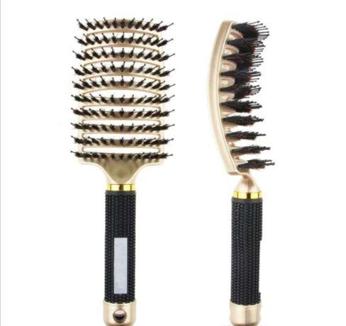 Escova de cabelo profissional