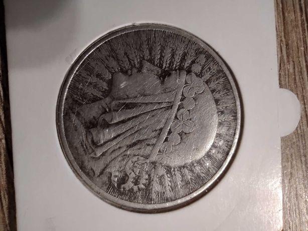 10 zł,II RP,Srebro,moneta
