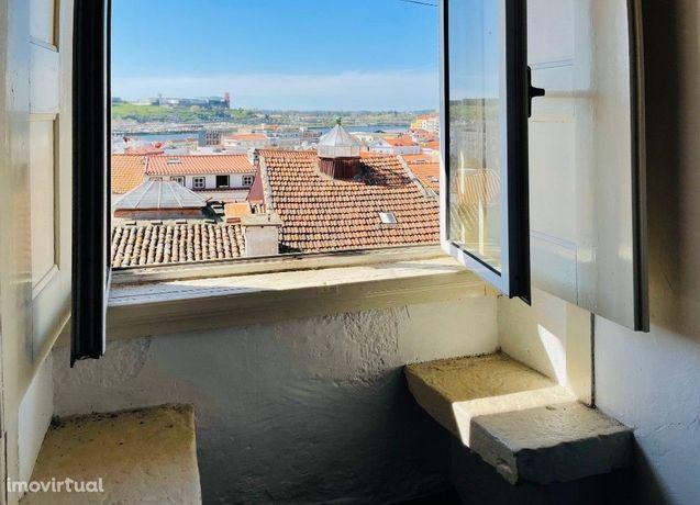 Prédio, Coimbra, Alta