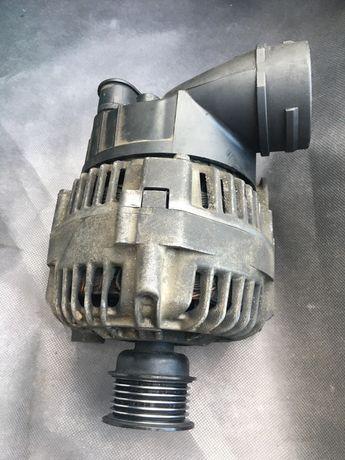 Продам генератор bmw е39 m52 бмв