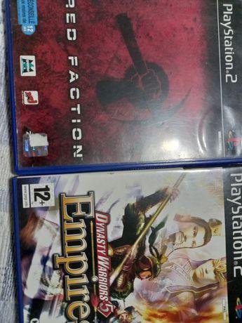 Para troca jogos playstation 2