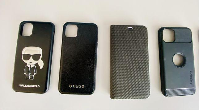 Iphone 11 pro max case/Lagerfeld/guess/spigen