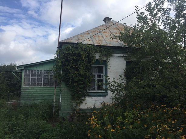 Продам дом в с. Котельва