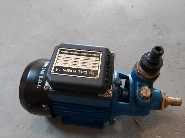 Motor agua 1,5cv