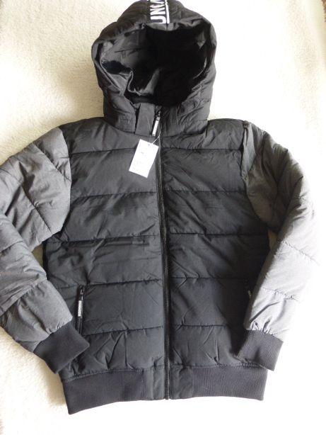 Зимняя качественная куртка , 164 р. H&M