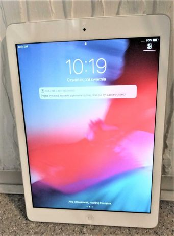 Apple iPad Air A1475 Cellular 16GB