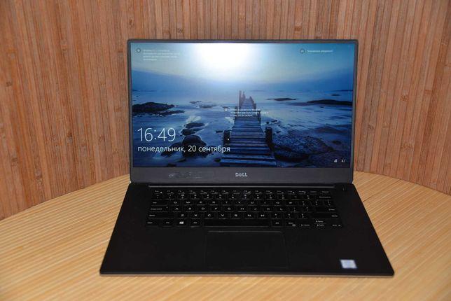 Dell XPS 15 9550 /i7-6700HQ/GTX 960M 2gb/ ssd 500gb/ ОЗУ 16 gb