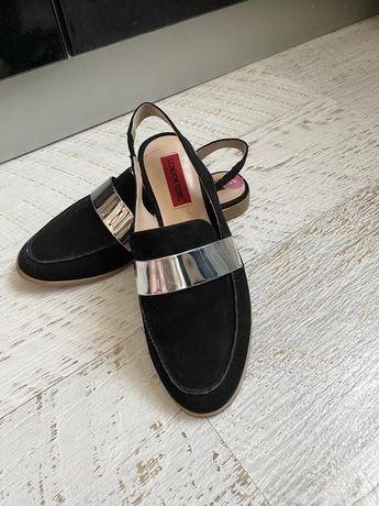Мюли туфли босоножки london rebel