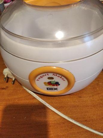 Йогуртница Dex Dym 108 без банок