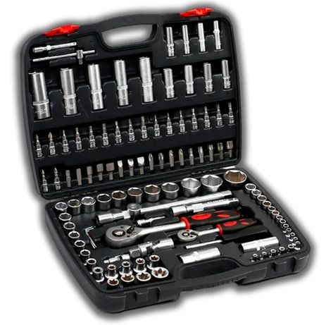 Набор инструментов Zhongxin Tools force 108 предметов