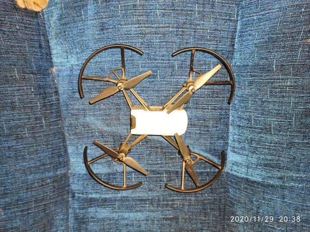 Dji tello dron programowany