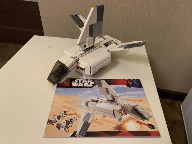 LEGO Star Wars 7659 Imperial Landing Craft Лего звездные войны