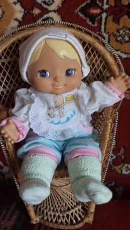 Кукла пупс винтажный Франция
