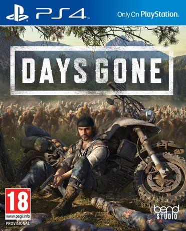 Days Gone PL PS4 Opole DT Ziemowit
