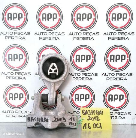 Apoio caixa de velocidades Nissan QASHQAI 1.6 DCI de 2012, original.