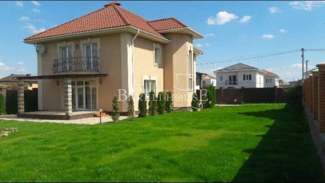 Коттедж 250м2 3 спальни, Петропавловская Борщаговка