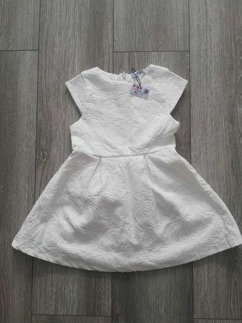 Nowa sukienka Reserved 92