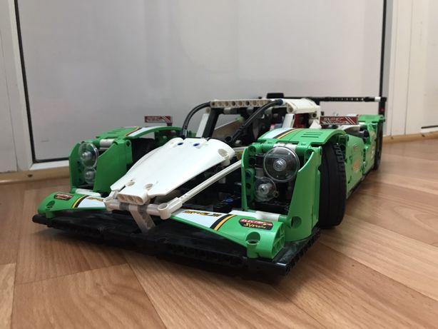 Машинка Лего/LEGO Technic 42039, оригинал