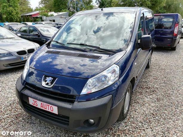 Peugeot Expert 2.0 HDI K L I M A