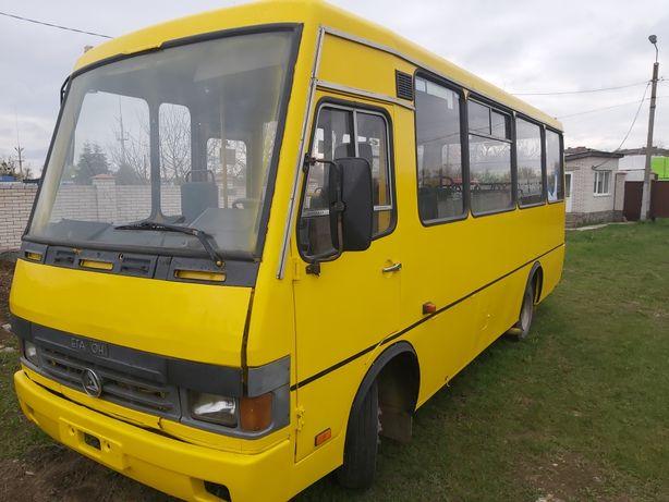 Продам автобус БАЗ .Еталон 2012 рік