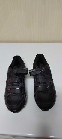 Sapatos BTT/ Estrada