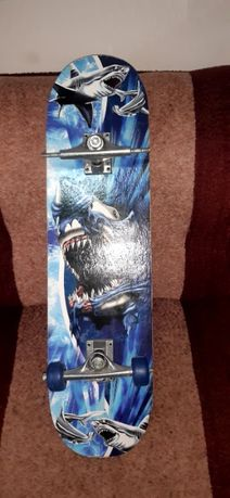 Продам скейт из Германи