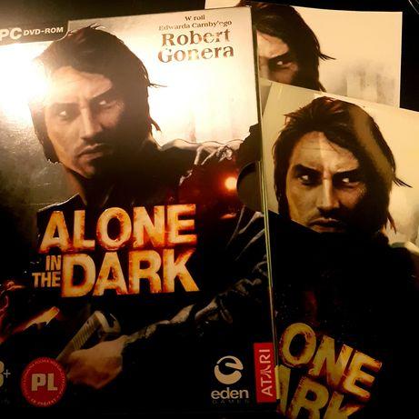 Alone in the Dark - nowa!