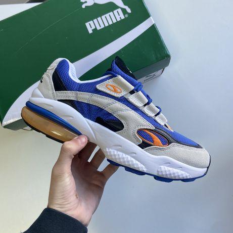 Кросівки кроссовки Puma cell venom