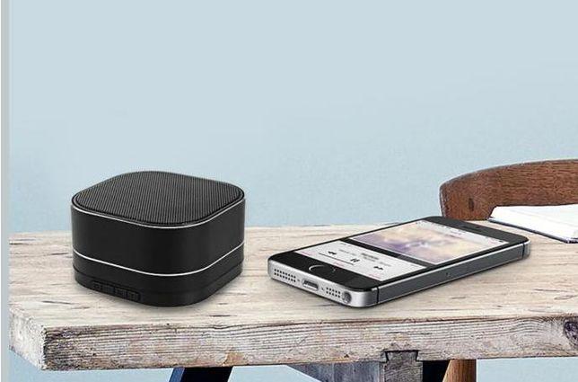 Coluna Portátil Bluetooth e Potente