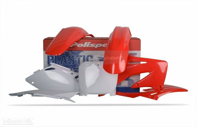 kit plasticos polisport honda crf 450r