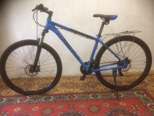 продам велосипед Kinetic производство Харьков